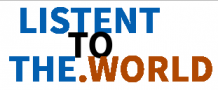 Listentotheworld.se